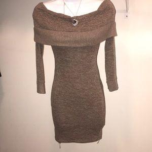 Windsor Knit Dress